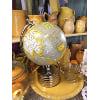 d302 yellow small globe