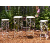 cr28 set of 4 plant stands