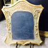 c95 ornate chalkboard
