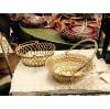 cr97 gold wire basket