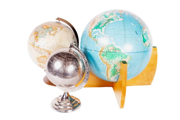 Assorted Globes