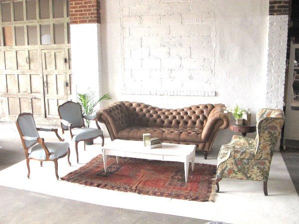Timberline Lounge