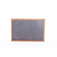 Medium-sized chalkboard