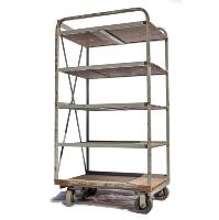 Baker's Carts