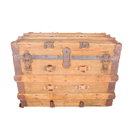 Woodrow Tall Trunk