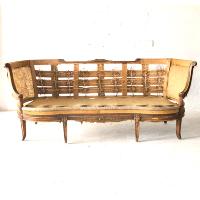 Deconstructed Sofa