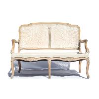 Alma Ivory Sofa