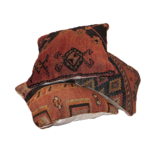 Argo Pillow Set