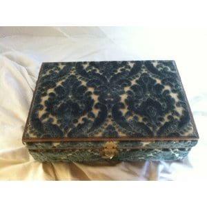 Small Details Embellish Vintage Rentals Inventory