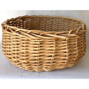 Extra large basket