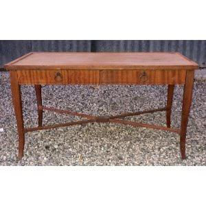 BRAMLEY WOOD COFFEE TABLE