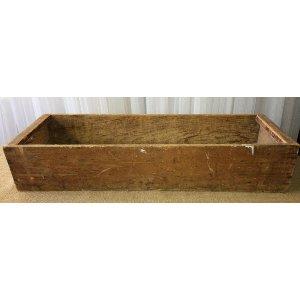 Bronwyn Large Wooden Box