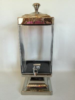 Fancy Drink Dispenser