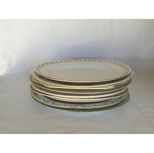 Small Vintage Platter
