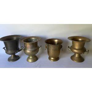 Brass champange Bucket