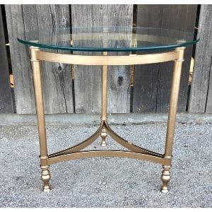 SCOTT SIDE TABLE