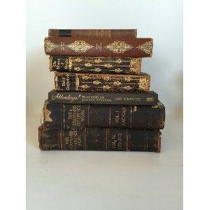 Brown books