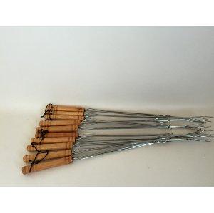 S'mores Sticks