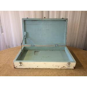 White Wood  Case