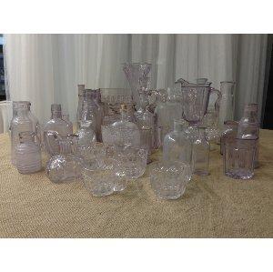 Lavender Glass
