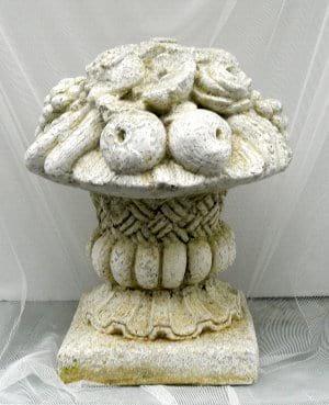 Fruit Statuary
