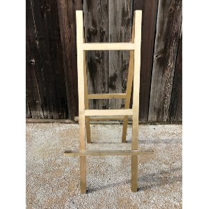GREGORY GOLD EASEL