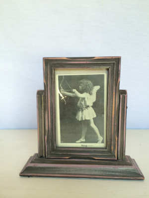 Cupid in Frame