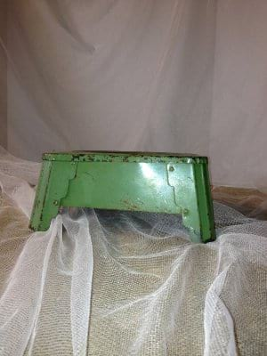 Small Green Riser