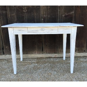 Miller White Table