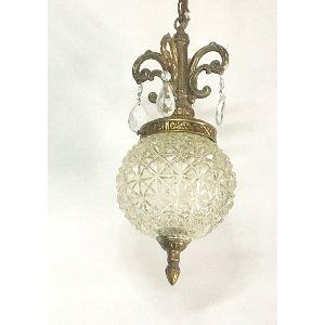 CASSIDY mini chandelier