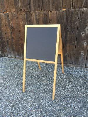 STANDING Chalkboard