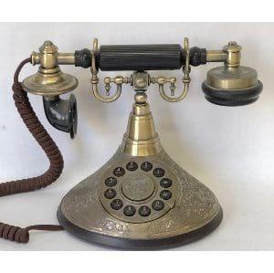 TERNY VINTAGE TELEPHONE
