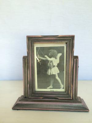Cupid in Frame