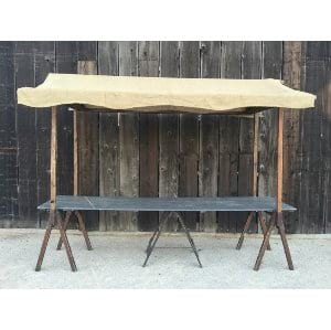 French Market Table