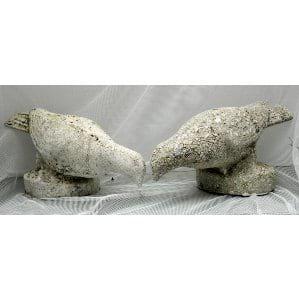 Dove Statuary