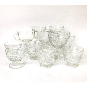Glass Coffee cups