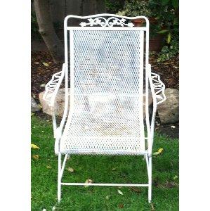 CADE Garden Chair