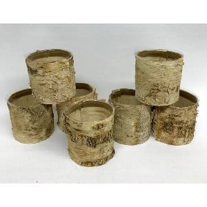 BIRCH CONTAINERS SMALL