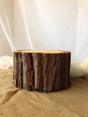 WAMBLEE TREE ROUND