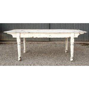 CATHERINE WHITE FARM TABLE-