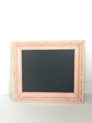 Peachy Frame