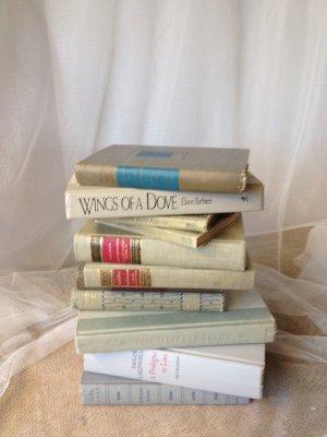 Gray Books