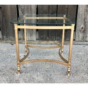SEAN SIDE TABLE