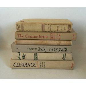 Cream Books