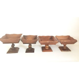 Wood Compotes