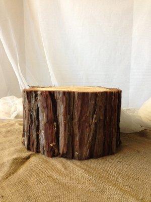 Large Tree Round Risers