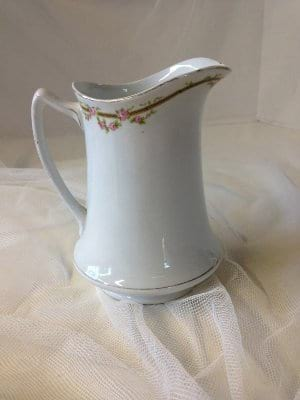 Small Vintage Pitcher