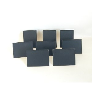 small metal chalkboards