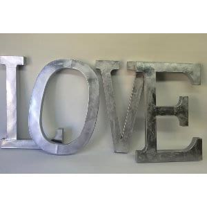 LOVE (Letters)