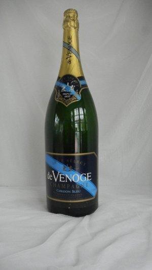 Vintage Champagne Jeroboam